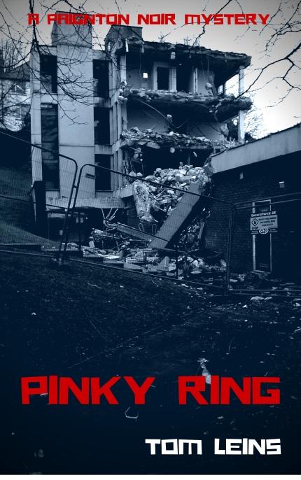 Pinky Ring Tom Leins