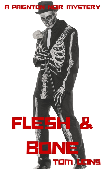 Flesh & Bone - Tom Leins