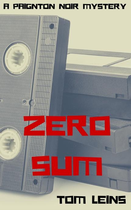 Zero Sum Tom Leins