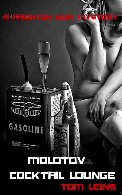 Molotov Cocktail Lounge Tom Leins