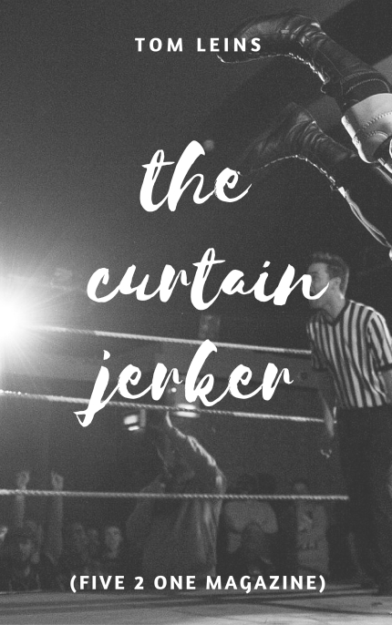 The Curtain Jerker - Tom Leins